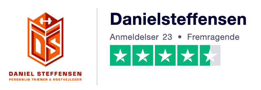 Daniel Steffensen Trustpilot